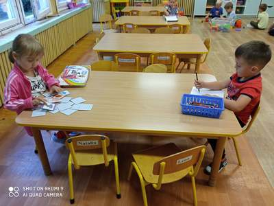 Galeria wrzesien przedszkole