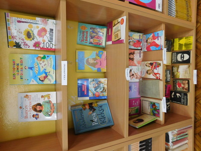 Galeria Noc Bibliotek