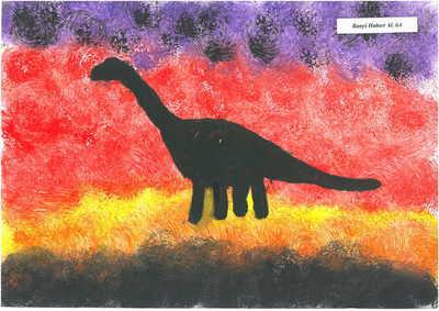 """Galeria """"W świecie dinozaurów"""""""